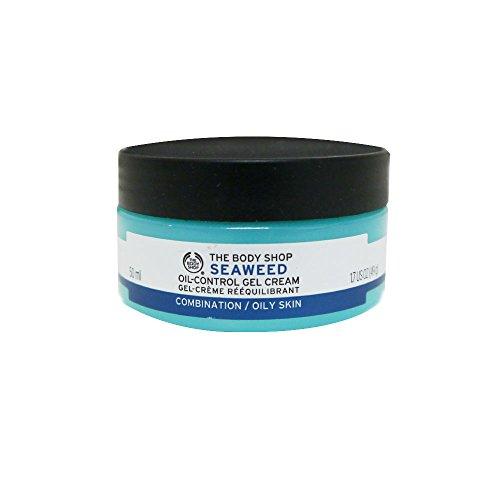 41 2kC0AArL - The Body Shop Seaweed Day Cream - 50 Ml