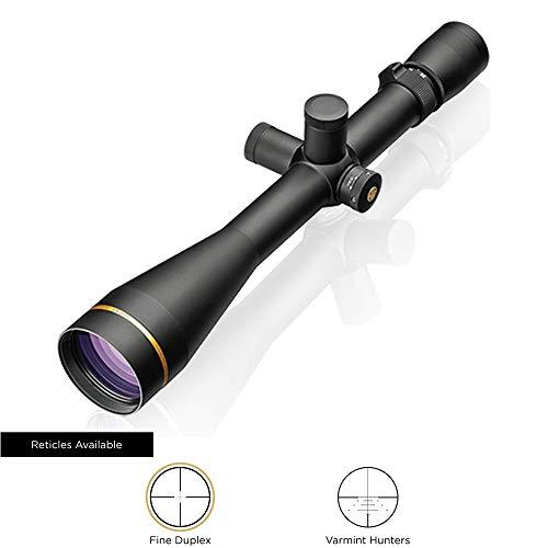 Leupold VX-3i 6.5-20x50mm Side Focus Riflescope,...