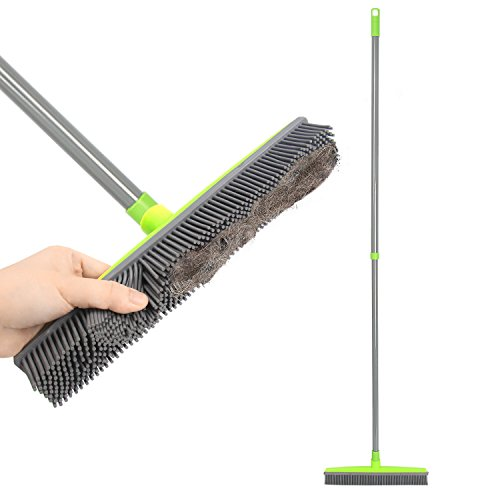 Push Broom
