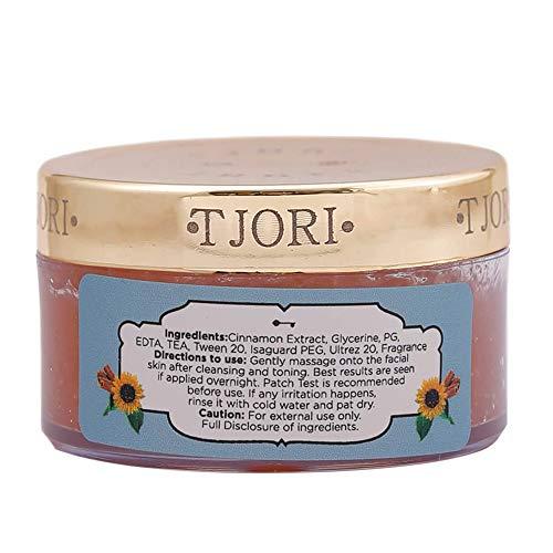41 6CcBfRCL Tjori Acne Spot Removing Cinnamon Face Gel 50 gm