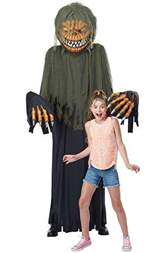 Towering Terror Pumpkin Costume Standard