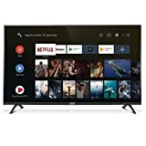 TCL Certified Android 79.97cm (32 inch) HD Ready LED Smart TV with Netflix