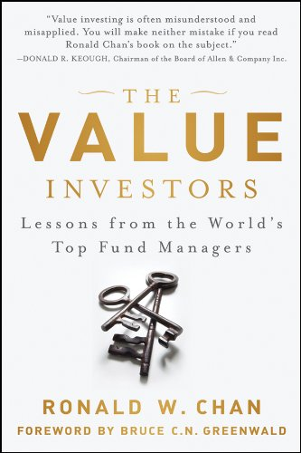 The Value Investors: Lessons from the World's Top Fund Managers