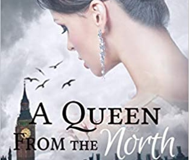 A Queen From The North A Royal Roses Book Erin Mcrae Racheline Maltese Victoria Cooper 9781946192042 Amazon Com Books