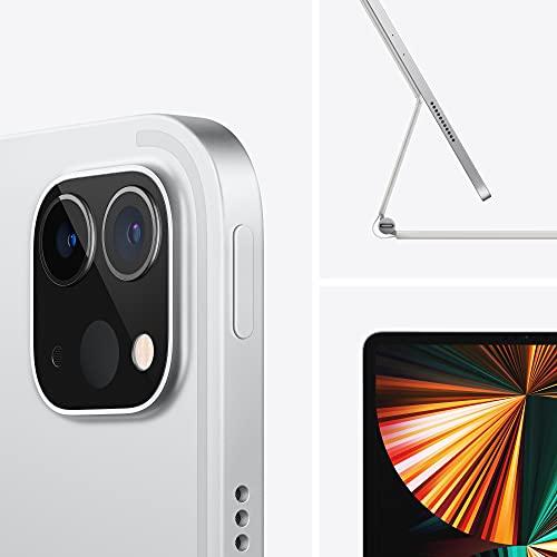 2021 Apple iPad Pro with Apple M1 chip (11-inch/27.96 cm ...