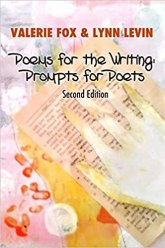 Poems for the Writing cover photo
