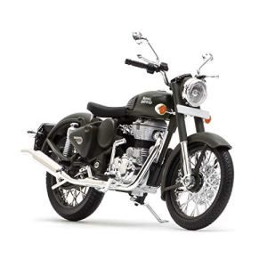 Royal Enfield Classic Scale Model – Miniature Model