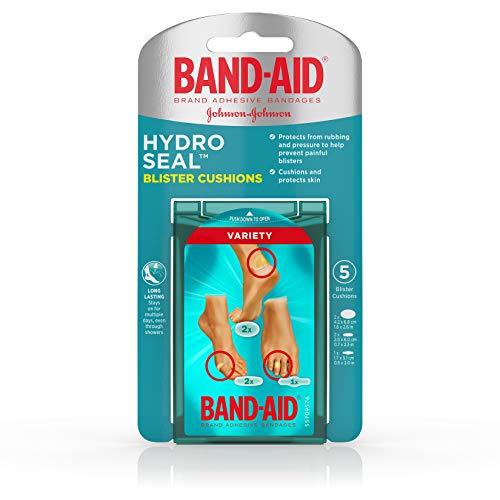 Band-Aid Brand Hydro Seal Blister Cushion...