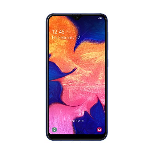 Samsung Galaxy A10 Display 6.2″