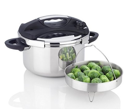Fagor-Twirlock-74-Quart-1810-Stainless-Steel-Pressure-Cooker-935010061