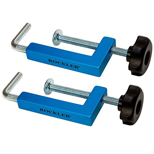 Universal Fence Clamps
