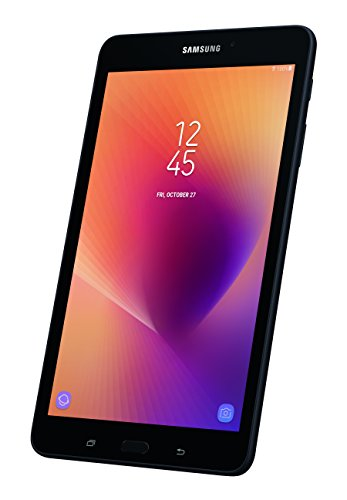 "Samsung Galaxy Tab A 8"" 32 GB Wifi Tablet (Black) - SM-T380NZKEXAR"