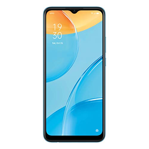 OPPO A15 (Mystery Blue, 2GB RAM, 32GB Storage) With No Cost EMI/Additional Exchange Offers