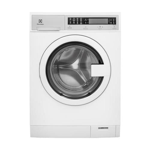 Electrolux EFLS210TIW 24' Compact Washer With IQ-Touch Controls Perfect Steam 2.4 cu. ft. Capacity ExpertCare Wash System Energy Star Certified 1400 RPM in White