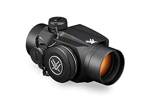Vortex Sparc 2 Red Dot Sight - 2 MOA Dot