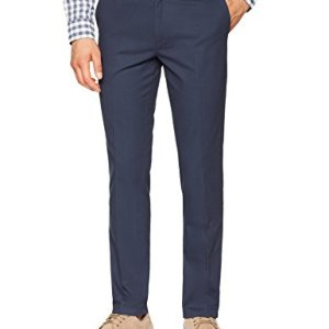 Amazon Essentials Men's Slim-fit Wrinkle-Resistant Flat-Front Chino Pant 6