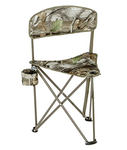 Mac Sports Chair Foldable 17.7' L X 22' W X 31.3' H Camouflage