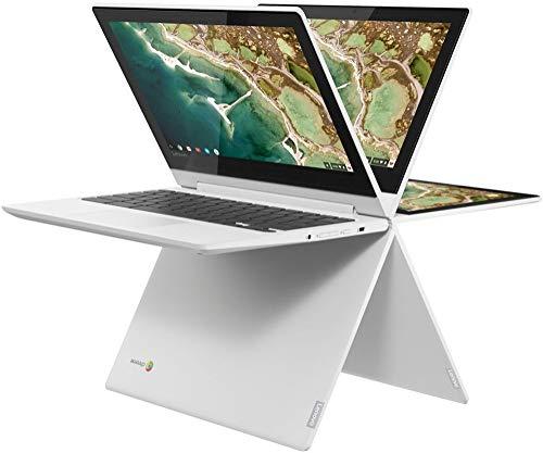 2019-Lenovo-116-HD-IPS-Touchscreen-2-in-1-Chromebook-Quad-Core-MediaTek-MT8173C-4C-2X-A72-2X-A53-4GB-RAM-32GB-eMMC-80211ac-WiFi-Bluetooth-42-HDMI-Type-C-Chrome-OS