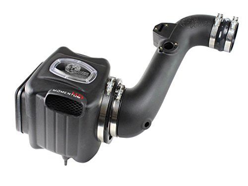 aFe Power 51-74006-1 Momentum HD Performance Intake System (Dry, 3-Layer Filter)