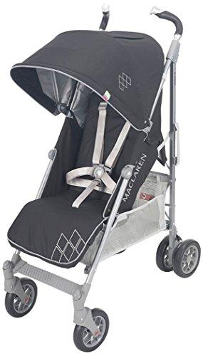 Maclaren Techno XT Stroller - lightweight, compact