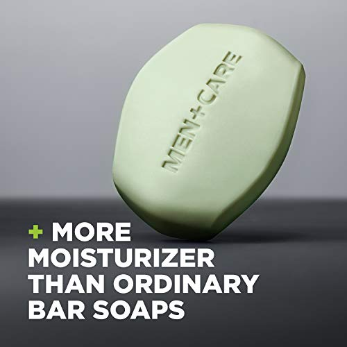 Dove Men+Care 3 in 1 Bar To Clean and Hydrate Skin Extra Fresh More Moisturizing Than Bar Soap 3.75 oz 10 Bars 9