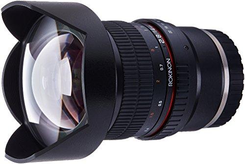 Rokinon FE14M-E 14mm F2.8 Ultra Wide Lens