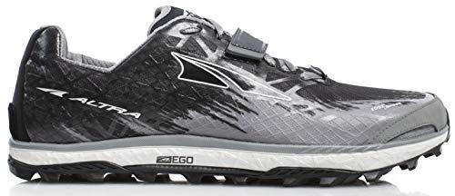 Altra Mens King MT 1.5 Running Shoe, Color: Black, Size: 10.5 (AFM1852G-0-105)