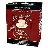 Natrol Laci Le Beau Super Dieter's Tea Cinnamon Spice Box, 5.26 Ounce