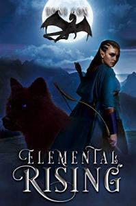 Elemental Rising by Toni Cox