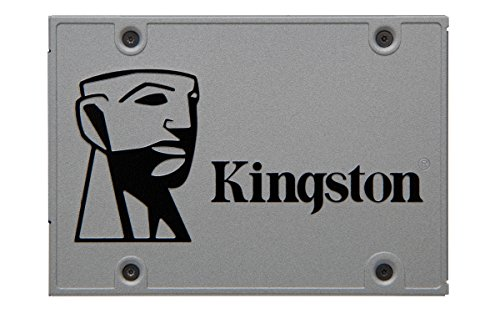 Kingston SSDNow 240GB Solid State Drive (SUV500/240GIN) 173