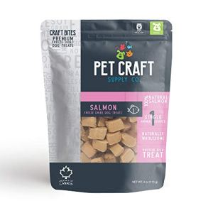 Pet Craft Supply Naturally Wholesome Single Animal Source Protein Rich Treats