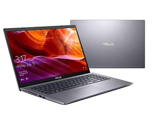 ASUS VivoBook 15 X509UA-EJ342T Intel Core i3 7th Gen 15.6-inch FHD Compact and Light Laptop (4GB RAM/1TB HDD/Windows 10/Integrated Graphics/FP Reader/1.9 kg), Slate Gray 5