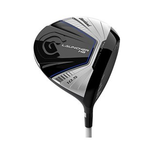 Cleveland Golf 2018 Men's HB Driver (Graphite, Right Hand, 12.0, Regular)