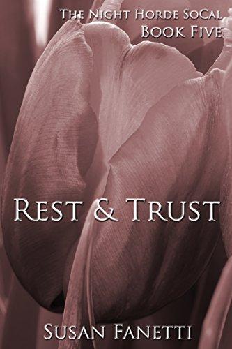 Rest & Trust by Susan Fanetti