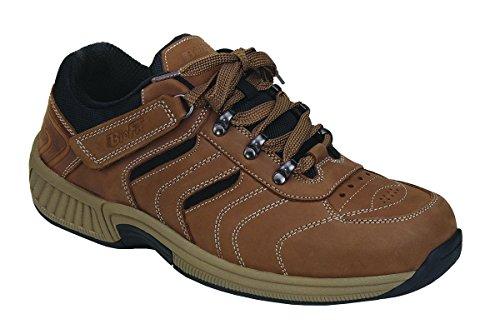 Orthofeet Proven Pain Relief Comfortable Plantar Fasciitis Orthopedic Diabetic Flat Feet Shreveport Mens Outdoor Shoes