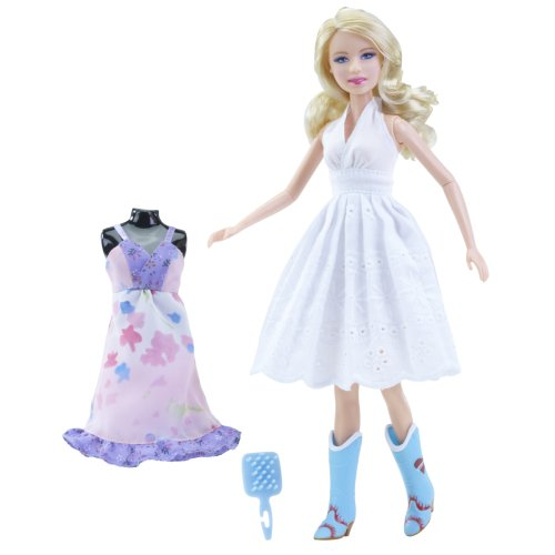 Taylor Swift Sundress Medley Fashion Collection Doll
