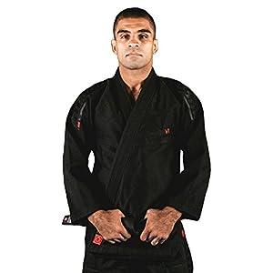 Best Jiu Jitsu Gi - Tatami Estilo 6.0 BJJ Gi