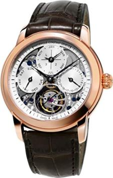 Frederique Constant Geneve Classic Tourbillon Manufacture (QP) FC-975S4H9 Automatic Mens Watch