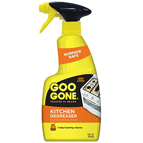 15 Best Kitchen Degreasers Of 2019 Reviews Buying Guide