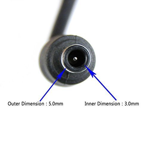 Swiztek Laptop Charger For SAMSUNG 60W 19V/3.16A AC ADAPTER NP300 SAMSUNG RV509, R530, R580 samsung rv509 charger 4
