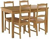 IKEA 502.111.04 JOKKMOKK Table, Brown