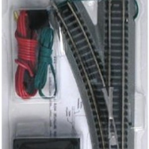 Bachmann Remote Turnout – Left – N Scale 41117Y2MDXL