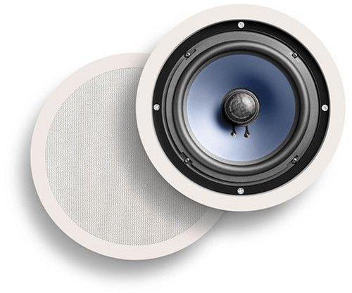 Polk Audio RC80i 2-Way In-Ceiling/In-Wall Speakers