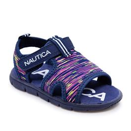 Nautica Kids Sports Sandals – Water Shoes Open Toe Athletic Summer Sandal |Boy – Girl| (Little Kid/Big Kid)