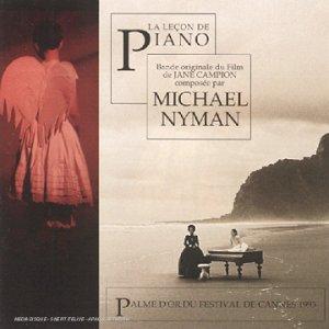 La leçon de Piano – Festival de Cannes 1993