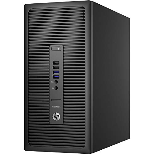 hp tower pc
