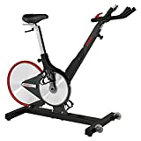 Keiser M3 Indoor Cycle Stationary Trainer Exercise Bike (Black - Fully Assembled)