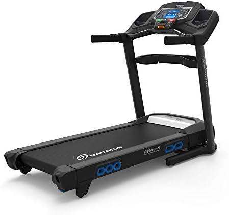 Nautilus Treadmill Series 1