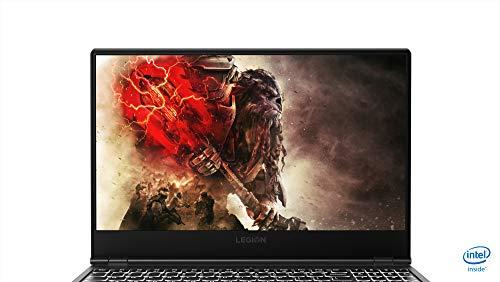 Lenovo Legion Y530 Intel Core I7 8th Gen 15.6 - inch Gaming FHD Laptop (8GB/ 1TB HDD +128GB SSD/ Windows 10 Home/ 4GB Graphics/ Black), 81FV00KNIN 199