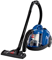 Zing Rewind Canister Vacuum by BISSELL - Best Budget Canister Vacuum